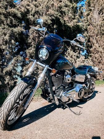 Photo 2004 Harley-Davidson FXDXI - $10,500 (Ramona)