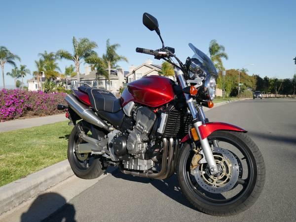 Photo 2007 Honda 919 - $3,500 (Del Mar Heights)