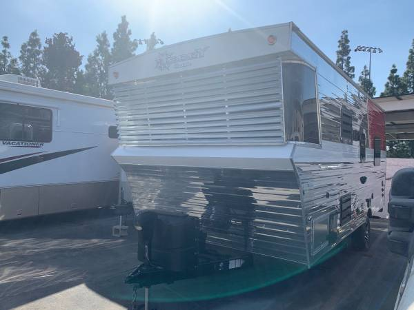 Photo 2018 Terry Classic Heartland 21 Ft. Travel Trailer - $21,500 (Rancho Cucamonga)