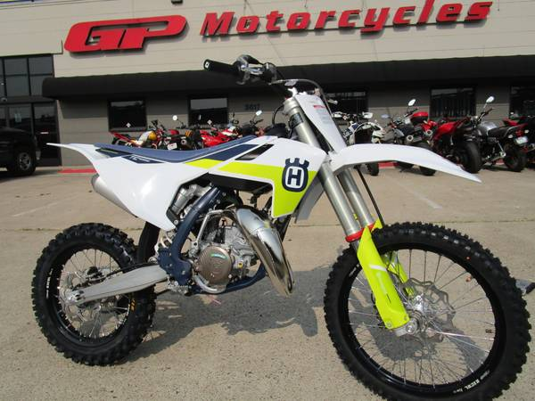Photo 2021 Husqvarna TC 85 19-16 - Young Blood - $6,399 (San Diego Downtown Airport India St Sassafras Exits off I-5)