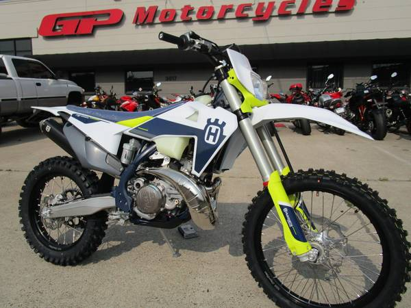 Photo 2021 Husqvarna TE 250i - Revolutionary 2-Stroke - $10,099 (San Diego Downtown Airport India St Sassafras Exits off I-5)
