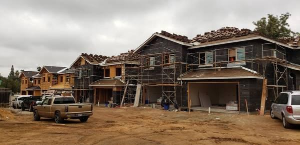 Photo 20 OFF new construction in El Cajon, wholesale investors welcome (El Cajon)