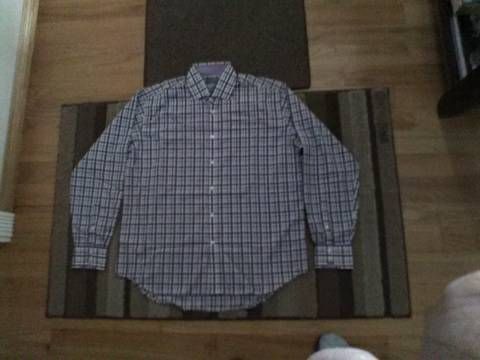 Photo 2 Men39s Shirts XL Thomas Dean , Faded Grey Brand NEW Mens Shirt. - $5 (el cajon)