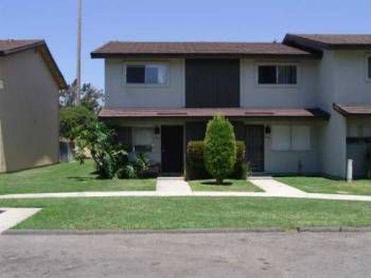 Photo 2br1.5ba Two-story Condo for Rent -- $1850 (San Marcos) (San Marcos)