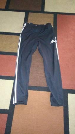 Photo Adidas Climacool Soccer  Futbol  Training Pants - Size Medium - $20 (Oceanside)