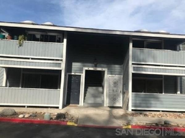 Photo Affordable and Spacious Chula Vista Condo $0 Down Loans Available (Chula Vista)