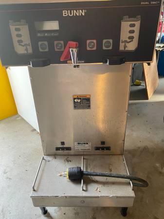 Photo BUNN coffee maker - $350 (San Diego)