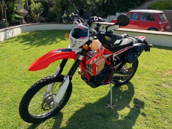 Photo Beta 500 RS - $6,500 (Rancho San Diego)