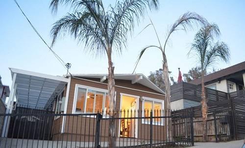Photo Charming 1 bedroom 1 bath room (2558 F St San Diego, CA)