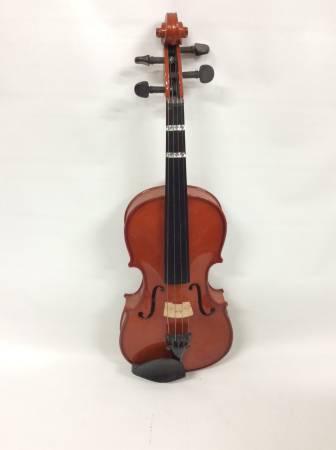 Photo Cremona Violin quotFecit Anno Dominiquot MSV-100 12 - $79 (El Cajon)