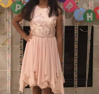 Photo Dress (10yrs to 12yrs) - $10 (Rancho Bernardo)