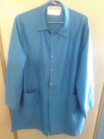 Photo ESD Lab Coat  Smock - $5 (Rancho Bernardo)
