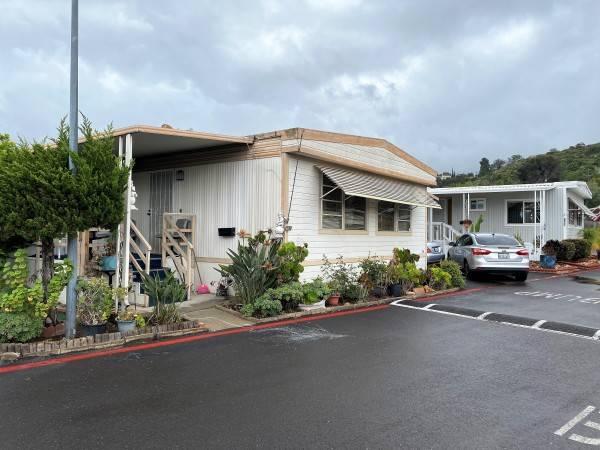 Photo Elegant home in a 5518 adult community near Rancho SD (716 S 2nd St 167, El Cajon, CA 92019)