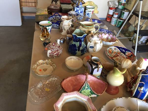Photo EstateGarage Sale Oaks North Villas RB (Rancho Bernardo)