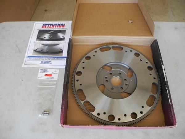 Photo Exedy Lightweight Aluminum Flywheel fits 96-10 Ford Mustang GT 6 Bolt - $210 (Bonsall)