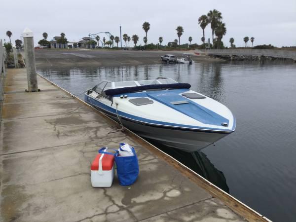 Photo For sale Bayliner Cobra (SOLD) - $6,500 (Point Loma)