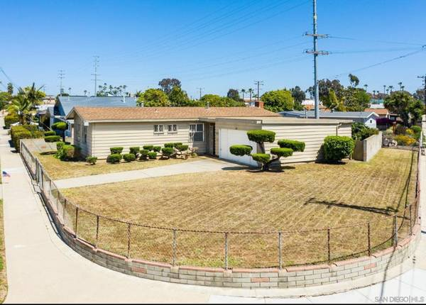 Photo House for rent in North Claremont San Diego (San Diego)