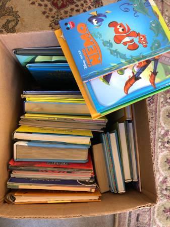 Photo Kids Books 30 - $20 (Rancho Bernardo)