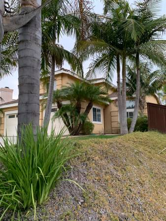 Photo Large 4 bedroom 3.5 bath home south San Marcos (San Marcos, Discovery Hills)