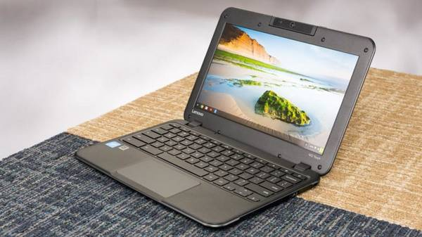 Photo Lenovo Google Chromebook - $99 (Rancho Bernardo, San Diego)