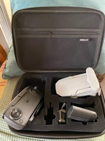 Photo Mini Mavic drone - $340 (Oceanside)