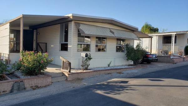 Photo Newly remodeled home in a great senior community (13300 Los Coches Rd 77, El Cajon, CA 92021)