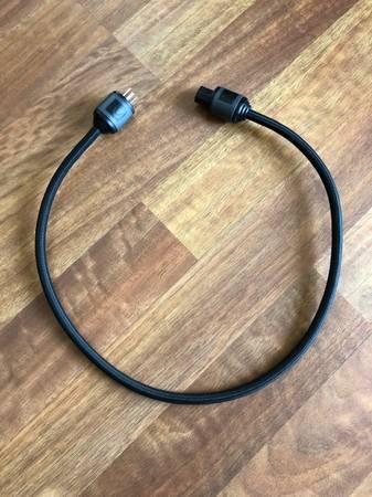 Photo PS Audio Prelude Power Cable - $55 (Mira Mesa)