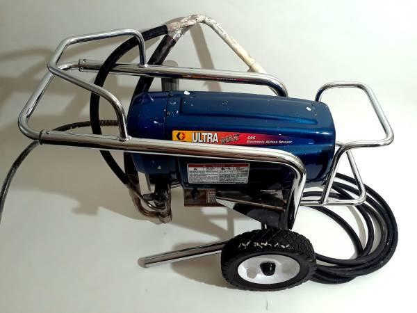 Photo Painting tools for sale - $2,000 (Rancho Bernardo)