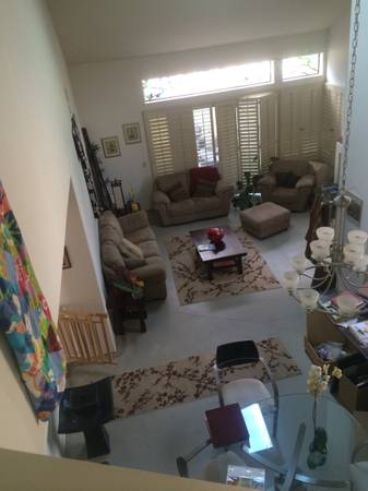Photo Perfect for Interns, Furnished Room and Bath Available (Rancho Bernardo)