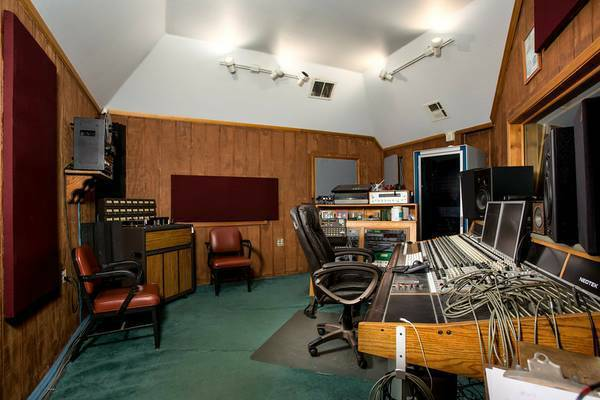 Photo Recording Studio (Escondido)