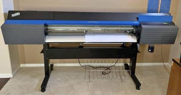 Photo Roland TruVis SG 540 Printer - $9000 (San Diego)