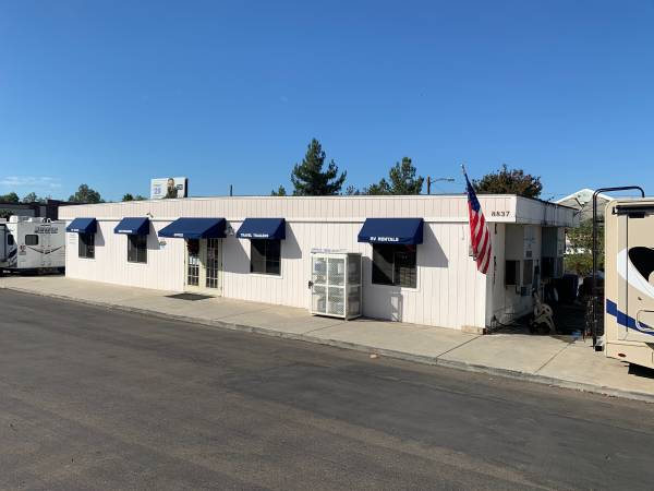 Photo Santees number one Rv dealer now accepting consignments
