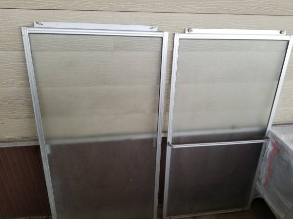 Photo Shower doors (Spring valley)