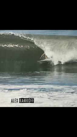 Photo Surf Coaching - $90 (North San Diego)