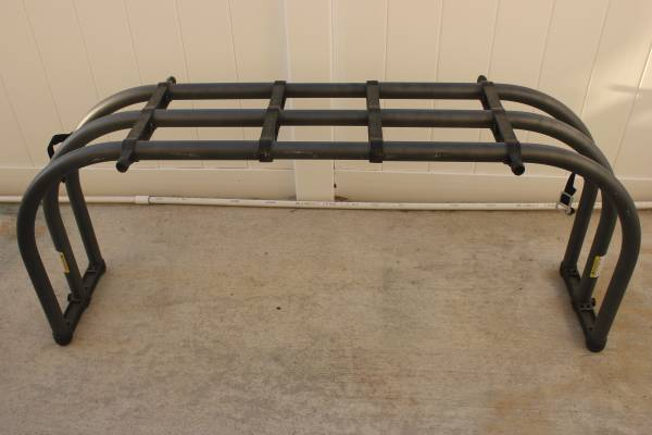 Photo Truck bed extender (0939 Nissan Frontier) - $70 (Rancho Bernardo)