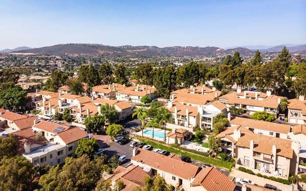Photo Turnkey Condition, Beautiful San Marcos Condo - A Rare Find.. (San Marcos)
