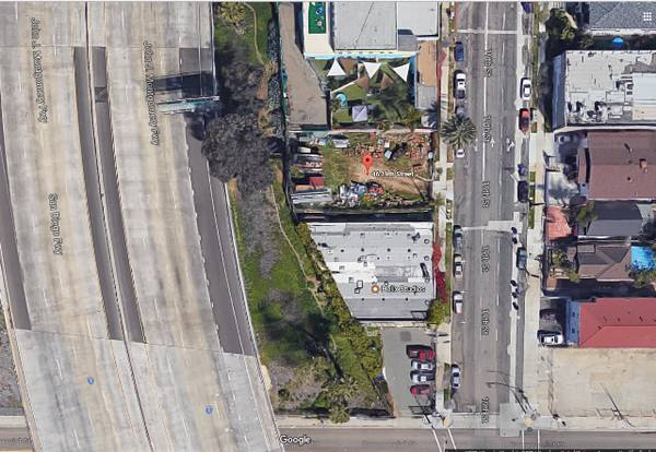 Photo VACANT LOT-Frontage on 19th SAN DIEGO (San Diego)