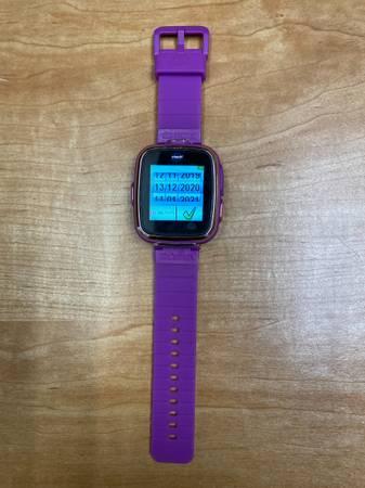 Photo VTech Kidizoom Smart Watch w Camera - $10 (Chula Vista)