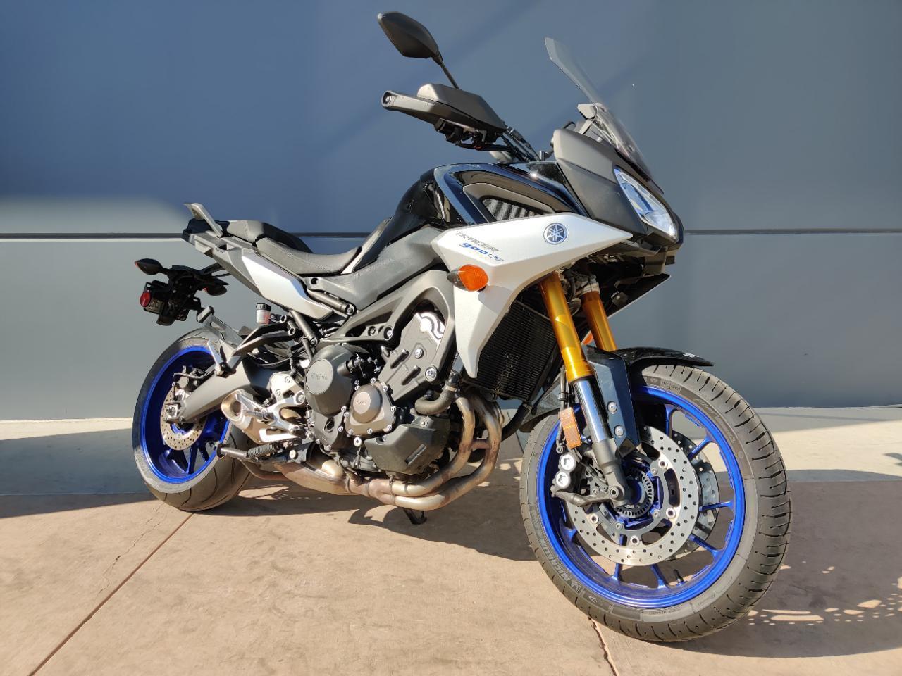 Photo Used 2019 Yamaha Sportbike Motorcycle  $9495