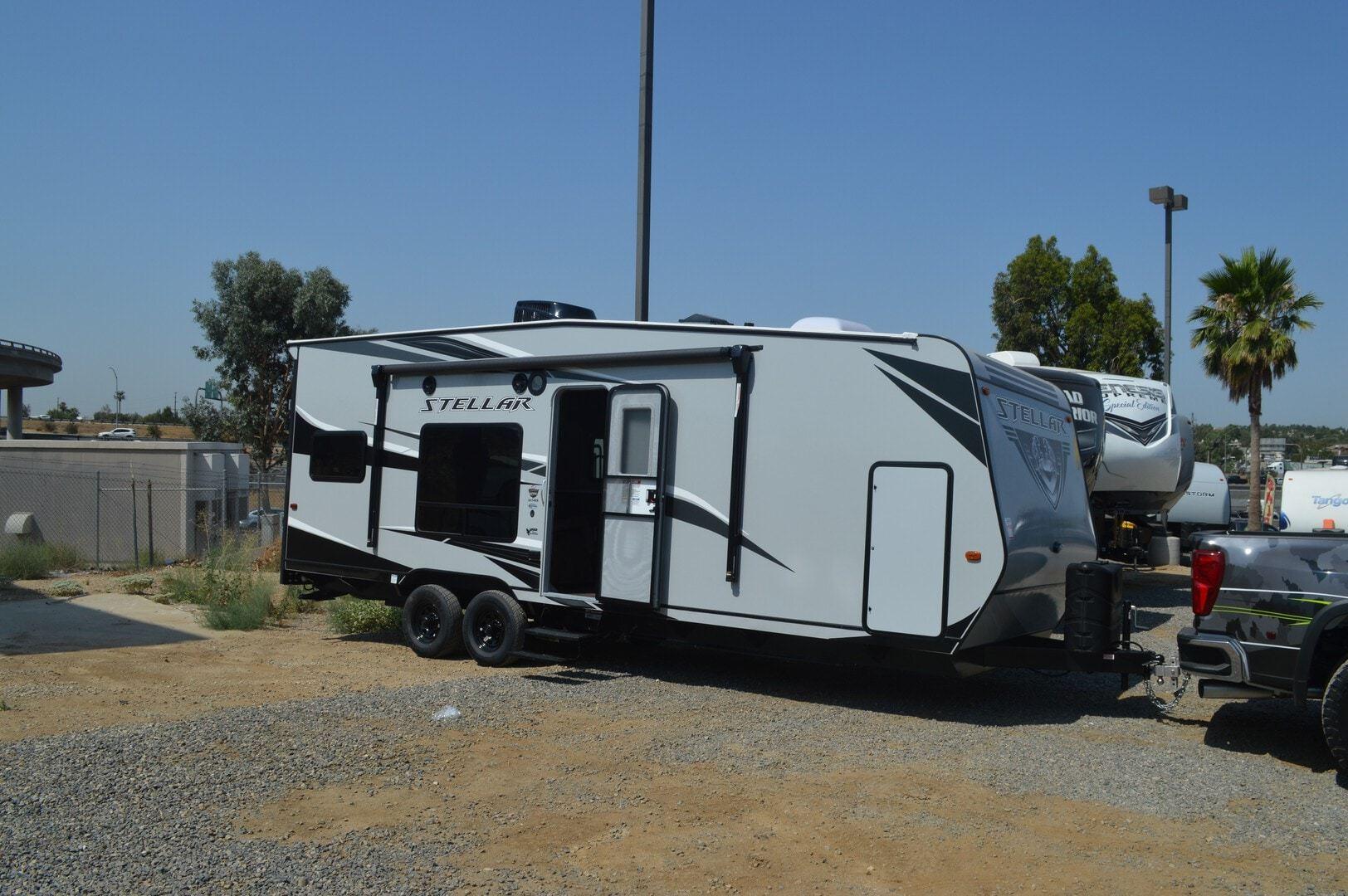Photo 2022 Eclipse Recreational Vehicles Toy Hauler RV  $42995