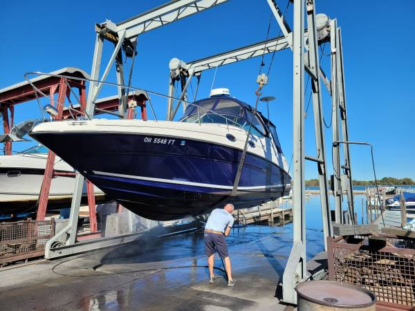 Photo 2004 SEARAY 280 SUNDANCER SUPER LOW HOURS VERY CLEAN - $57,900 (MARBLEHEAD)