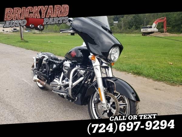 Photo 2019 Harley Davidson FLHT - $8,999 (Harley Davidson FLHT Motorcycle)