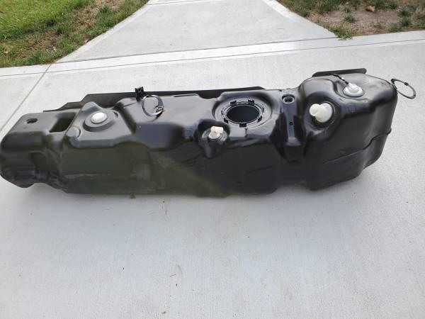 Photo Diesel Fuel Tank - RAM - $250 (Port Clinton)