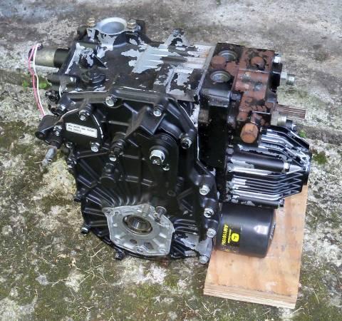Photo John Deere 425 445 455 AWS All Wheel Steer Transaxle Differential - $350 (Huron, OH)