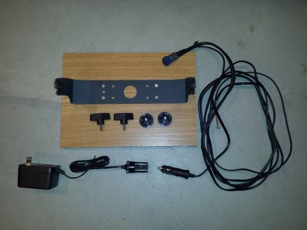 Photo Lowrance HDS 10 Home Setup - $60 (Linden, MI)