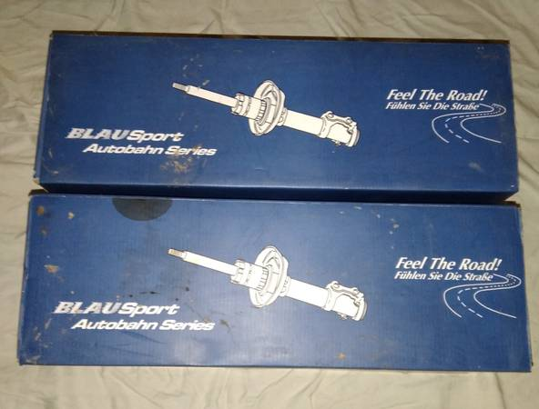 Photo NEW VW BEETLE STRUTS LR 1999 - 2001 - $100 (Fremont)