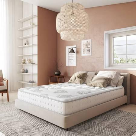 Photo NEW - Wayfair Sleep 10.5quot Medium Hybrid King Size Mattress - $300 (Utica)