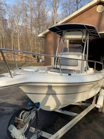 Photo Sea Fox Center Console boat - $27,000 (Alvada)
