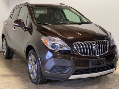 Photo Used 2014 Buick Encore AWD for sale