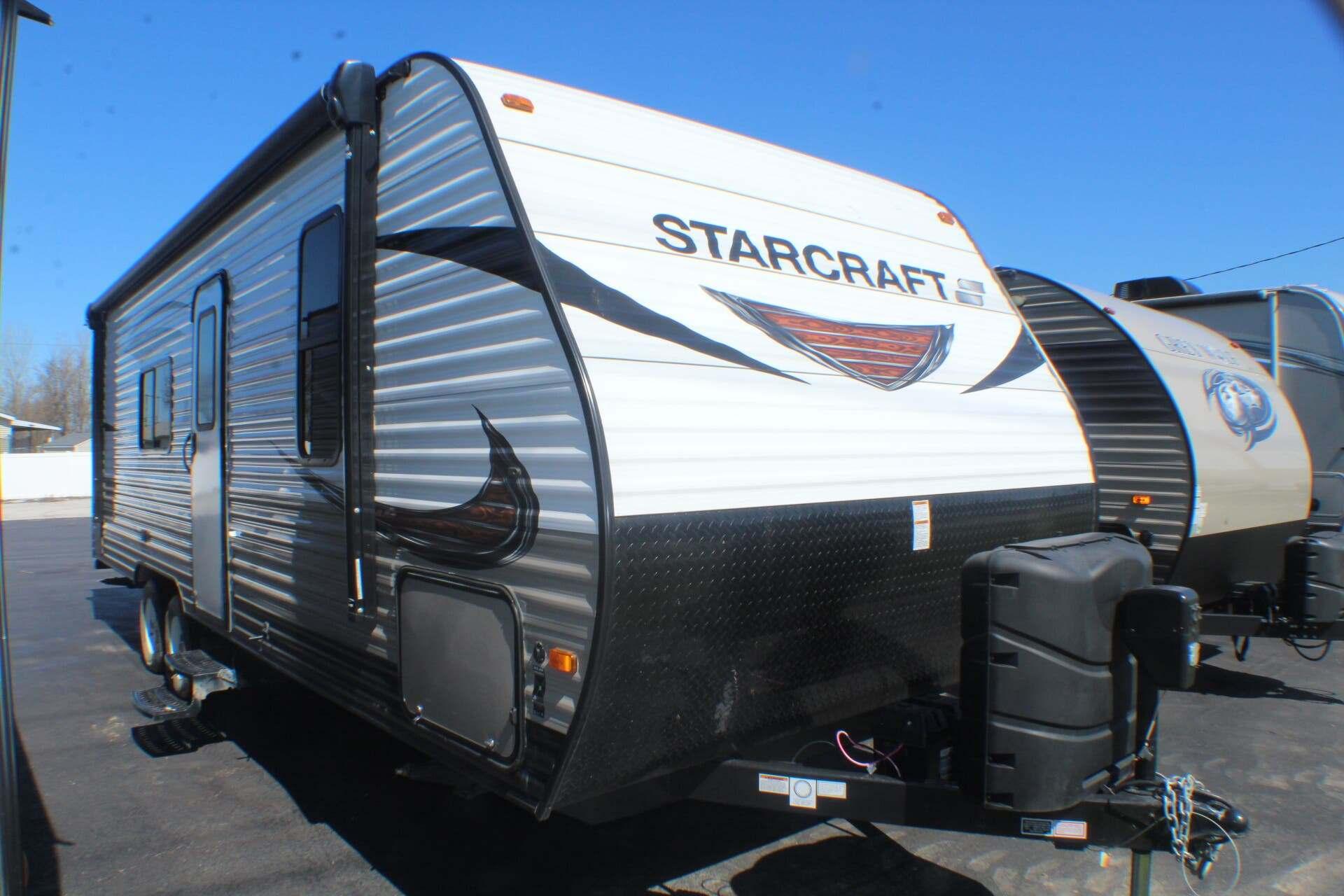 Photo 2019 Starcraft Autumn Ridge 26BH $18900